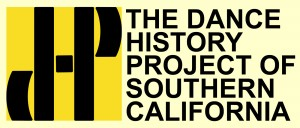 The Dance History Project of Southern California