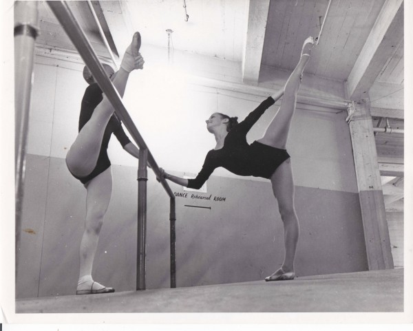 06-Audition-with-Balanchine-Photo