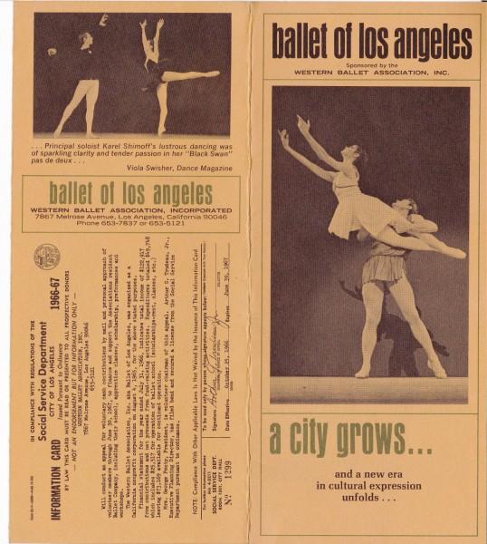64-Ballet-of-Los-Angeles-Brochure-p1