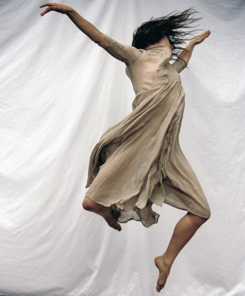 001. jump girl test
