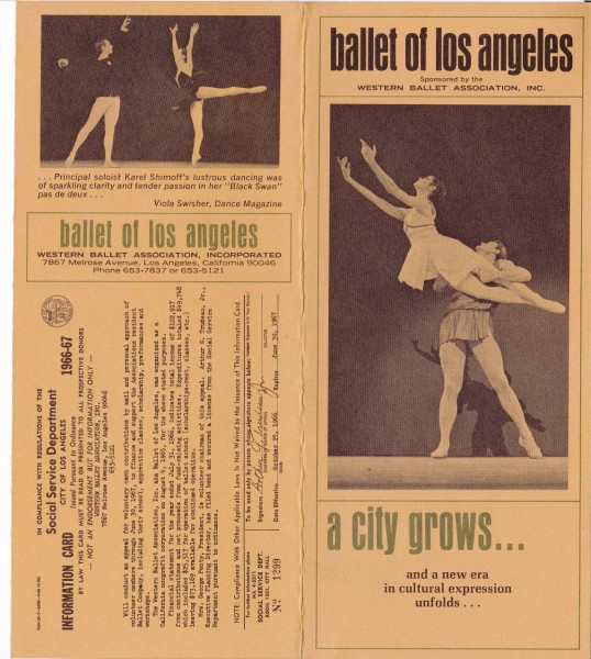 64-Ballet-of-Los-Angeles-Brochure-p1
