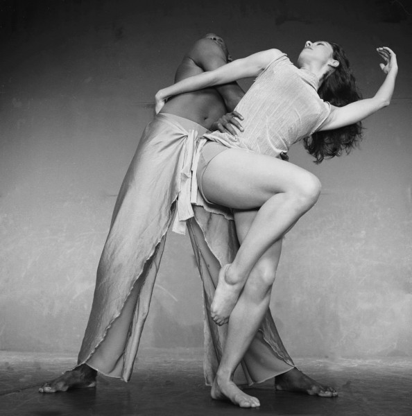 Brockus Project Dance Company 4
