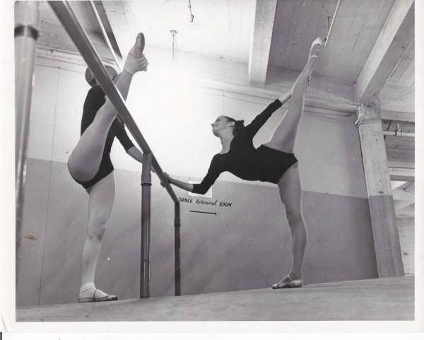 06-Audition-with-Balanchine-Photo